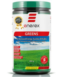 Enerex Botanicals Greens Original