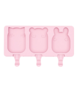 We Might Be Tiny Popsicle Mold Powder Pink