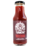 Truly Turmeric Juice Blend with Hibiscus Cinnamon