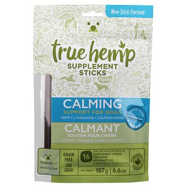 True Hemp Calming Sticks