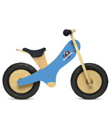 Kinderfeets Blue Chalkboard Bike