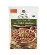 Simply Organic Veggie Chili Seasoning Mix