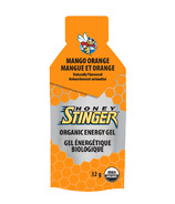 Honey Stinger Mango Orange Energy Gel