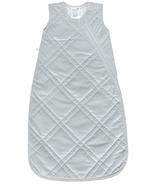 Perlimpinpin Velour Sleepbag 2.5 Tog Grey