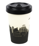 Woodway Bamboo To-Go Cup Cosmopolitan