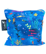 Colibri Large Snack Bag Under The Sea