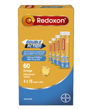 Redoxon Double Action Vitamin C & Zinc