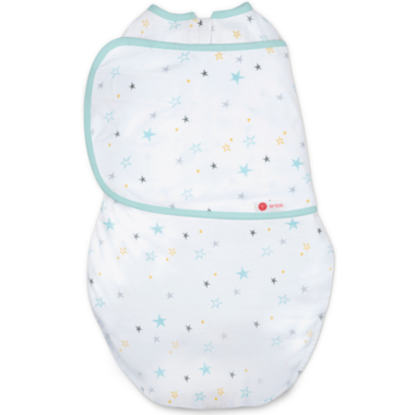 Embe Classic 2-Way Swaddle Stars