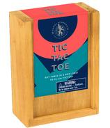Professor Puzzle Tic Tac Toe