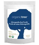 OrganicTree Organic Ashwagandha Root Powder