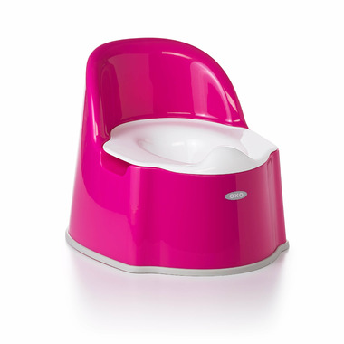 OXO Tot Potty Chair Pink