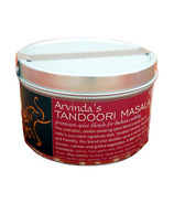 Arvinda's Tandoori Masala