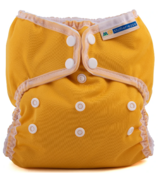 Mother ease Wizard Duo Cover Mustard One Size 10-35 lbs