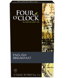 Four O'Clock English Breakfast Tea