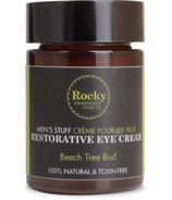 Rocky Mountain Soap Co. Men's Stuff Restorative Eye Cream