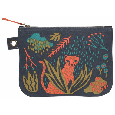 Danica Studio Zip Pouch Large Empire