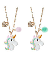 Great Pretenders Unicorn BFF Necklace