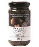 Favuzzi Mushroom Truffle Puree