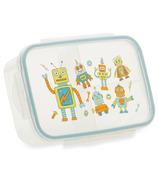 SugarBooger Good Lunch Box Retro Robot