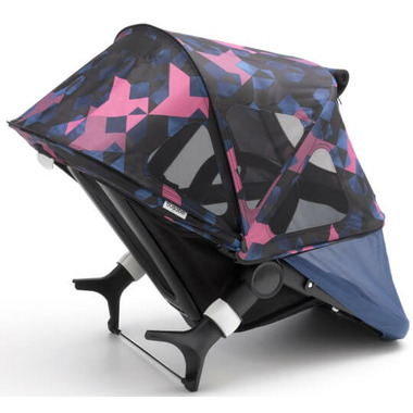Bugaboo Fox and Cameleon3 Breezy Sun Canopy Birds