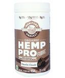 Manitoba Harvest Organic Hemp Protein Powder