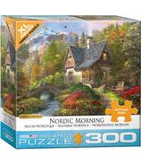 Eurographics Nordic Morning