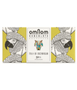 Omnom Milk of Nicaragua Chocolate