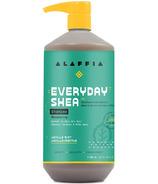 Alaffia EveryDay Shea Shampoo Vanilla-Mint