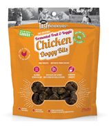 Jay's Tasty Adventures Fermented Dog Treats Chicken