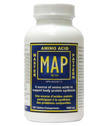 Master Aminos Acid Pattern - MAP