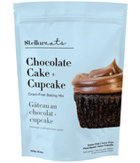 Stellar Eats Chocolate Cake + Cupcake Mix