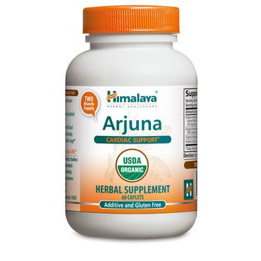 Himalaya Herbal Healthcare Arjuna