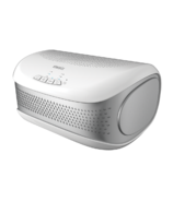HoMedics Total Clean Desktop Air Purifier Hepa-type Filtration