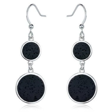 Oriwest Bluette Earrings