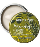 Burt's Bees Rosemary & Lemon Lip Butter