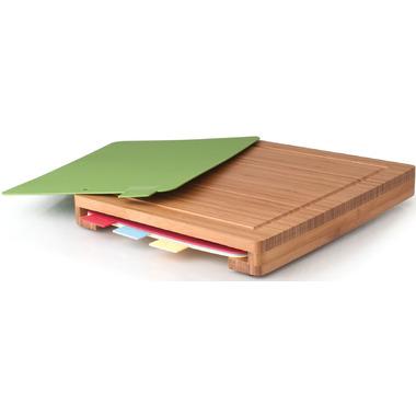 BergHOFF Studio 5 Piece Chopping Board Set