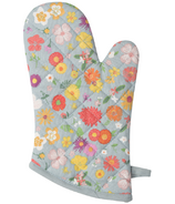 Now Designs Classic Mitts Flowers of Month