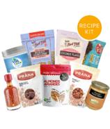 Vegan 7 Layer Bars Recipe Bundle