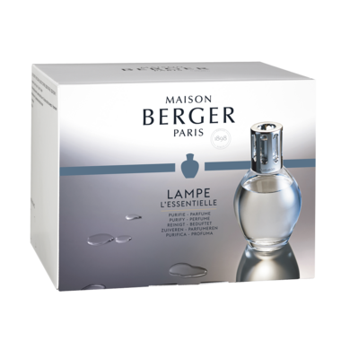 Maison Berger Gift Set Essential Oval