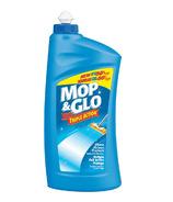 Mop & Glo Triple Action Floor Shine Cleaner