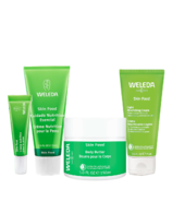 Weleda Skin Food Bundle