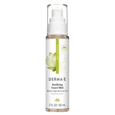 Derma E Purifying Toner Mist