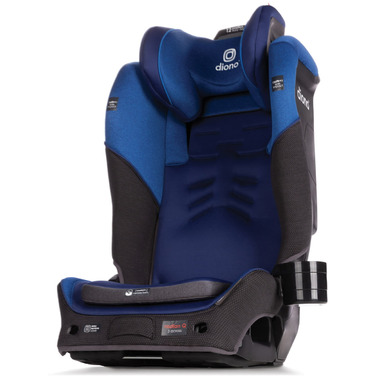 Diono Radian 3QX Convertible Car Seat Blue Sky