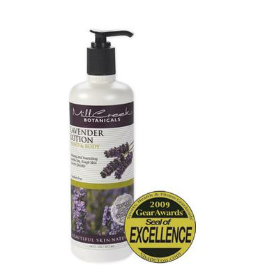 Mill Creek Lavender Hand & Body Lotion