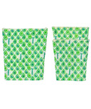 BeeBAGZ Beeswax Bags Lunch Pack Green