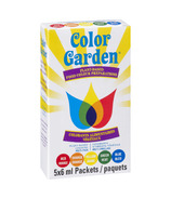 Color Garden Pure Natural Food Colour Multi