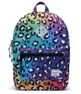 Herschel Supply Heritage Youth Backpack Gradient Leopard
