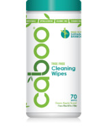 Caboo Bamboo Household Cleaning Wipes