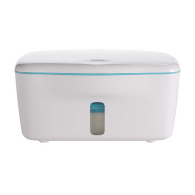 OXO Tot Perfect Pull Wipes Dispenser Aqua