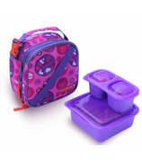 Goodbyn Insulated Expandable Lunch Kit Sweet